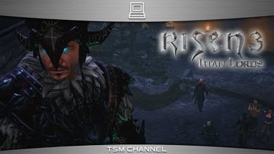 Risen 3 : Titan Lords (Final Boss Fight & Game Ending) (Bad Ending)