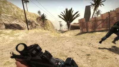 Insurgency(Game) First Online Gameplay