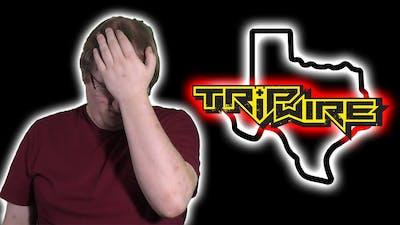 Trouble at Tripwire