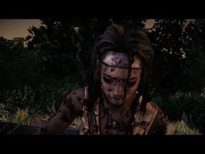 The Walking Dead: The Telltale Definitive Series (START)