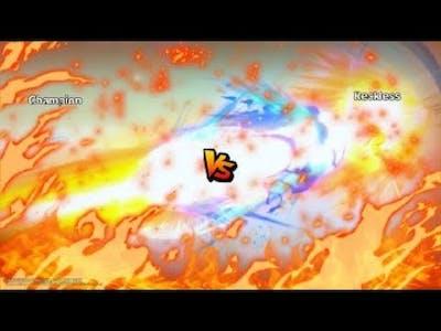DRAGON BALL XENOVERSE 2 Drake Kalos Returns