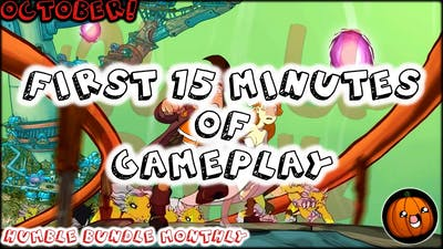Deponia Doomsday First 15 Minutes Of Gameplay