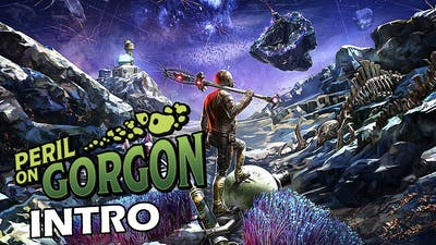 The Outer Worlds: Peril On Gorgon [DLC] - Intro