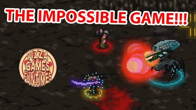 THE IMPOSSIBLE GAME!!!   Ubermosh Black   Zero Hours Played