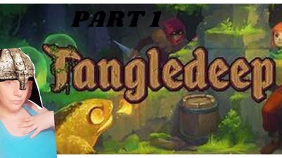 TangleDeep 1
