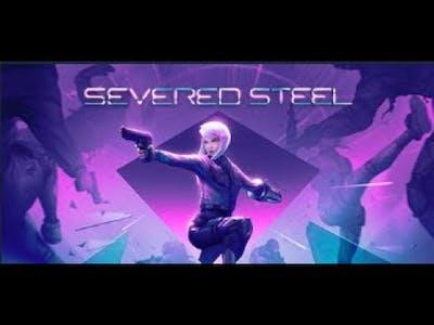 Severed Steel Demo | GamePlay