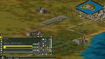 4. Transport Giant Steam Edition - Ropa