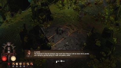 Warhammer: Chaosbane - Slayer Edition Great Unclean One