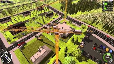 Construction-Simulator 2015 - Liebherr 150 EC-B - Multiplayer