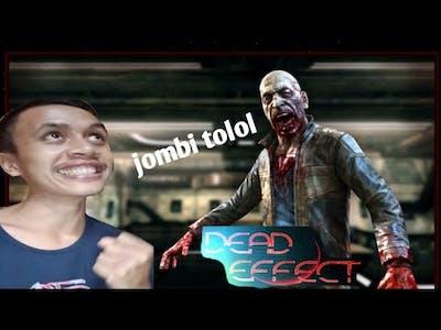 dead effect game 300mb aan terasa maen game ps