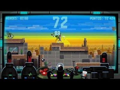 88 Heroes Game Play, Los No Tan Poderosos