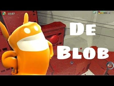 DE BLOB (part 1)