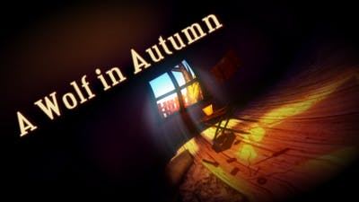 A Wolf in Autumn Horror Adventure Game gameplay English version No Commentary  Part 1