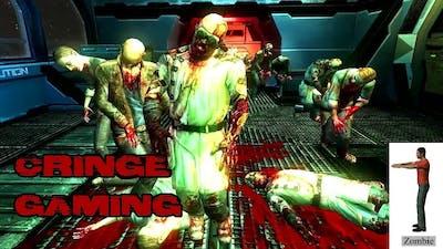 Dead Effect | Cringe Gaming: Episode 10