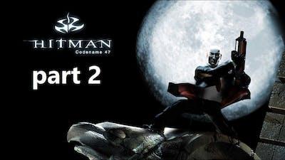 Hitman Codename 47 Part 2