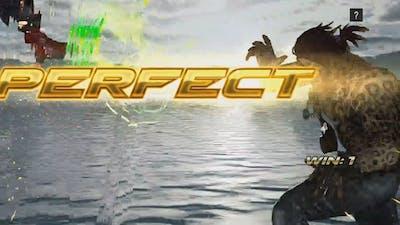 I Am A Tekken Prodigy