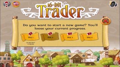 Market Crash | Let's Play 16bit Trader