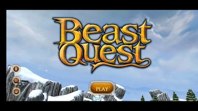 BEAST QUEST # Adventure game # For low end device