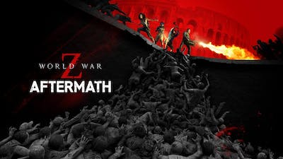 World War Z: Aftermath Quick gameplay -full hd- first multiplayer new game 2021