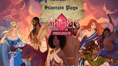Silverain Plays: Arisen Prologue: A Quick Look At Alternative Choices