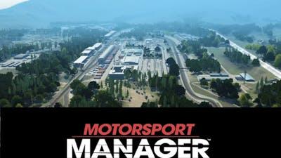 Motorsport Manager Gameplay Let's Play - Tier 1 Fun at Milan