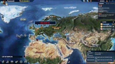 TransOcean 2: Rivals (Part 6)