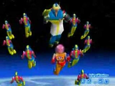 Space Channel 5 Part 2 SE - The end for Space Channel 5?! 4a