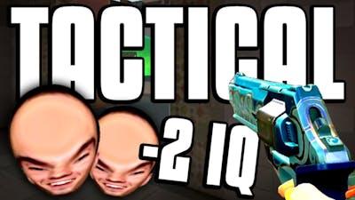 """TACTICAL SHOOTER"""