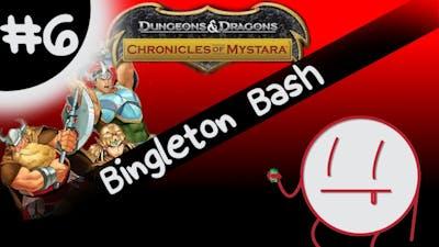 Dungeons & Dragons: Chronicles of Mystara: Michigan - PART 6 - Bingleton Bash