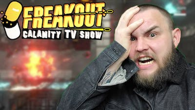 Freakout Calamity TV show: Stream Clips
