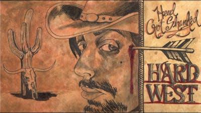 Hard West: Scars of Freedom: Episode 3