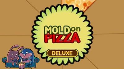 """Mold on Pizza Deluxe """"Плесневеем"""" с Леммингом и Банзайцем"""