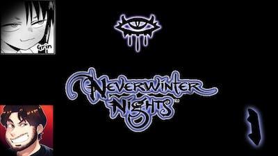 Neverwinter Nights :Complete Edition w/InhumanBeatdown Ep. 1