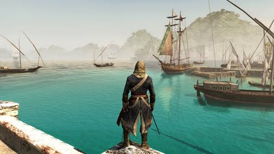 Top 10 Best Pirate Games PC 2021