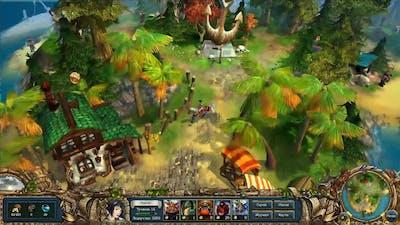 King's Bounty: Crossworlds (сложность невозможная)
