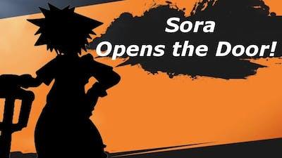 SORA IS IN SMASH!?!?! LEAKED GAMEPLAY!! (April fools)
