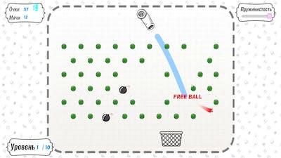 Papper Balls - Геймплей