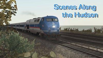 Train Simulator 2019 - Scenes Along the Hudson Line