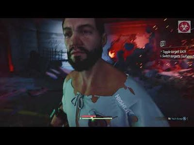 The Surge 2 This game is not for me