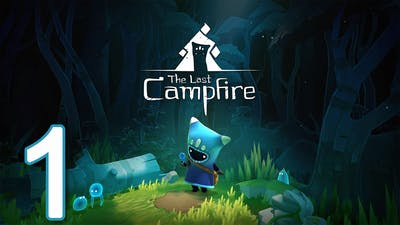 The Last Campfire - Walkthrough Gameplay Part 1 (iOS)