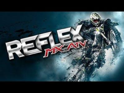 MX VS ATV Reflex - Lets Play