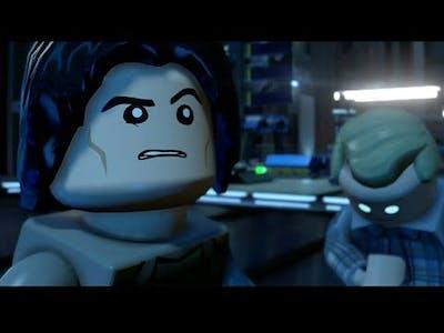 LEGO Marvel's Avengers - A Loki Entrance - Episode 2