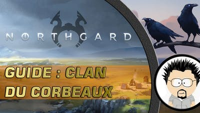 FR NORTHGARD Guide 05 Clan du corbeau