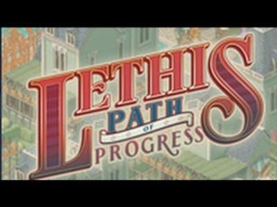Butchering Lethis Path of Progress Part 1 Black Boxes