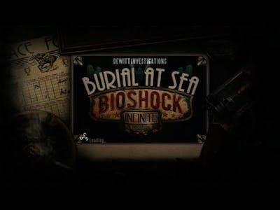 BioShock Infinite: Burial At Sea Episode 1 DLC Gameplay Footage