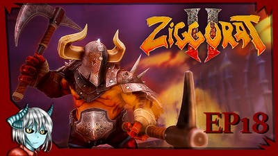 Glyndor's Resourcefulness (Ziggurat 2)