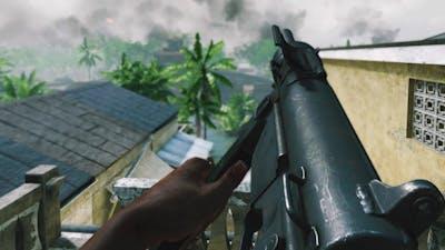 Return Of The Grease Gun (59 Kills) // Rising Storm 2