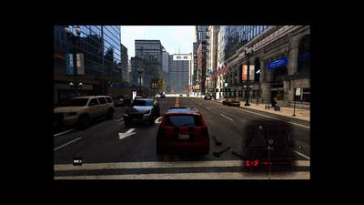 Watch Dogs Game Play by atsw5307 - 2014_07_13_22_09_04