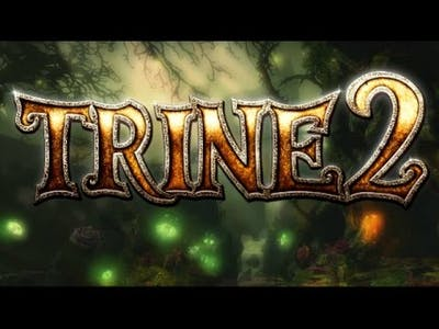 Let's Play Trine 2 - Part 2
