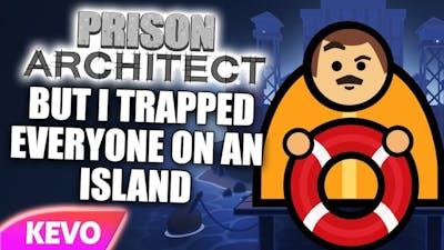 I play _ Prison Architect